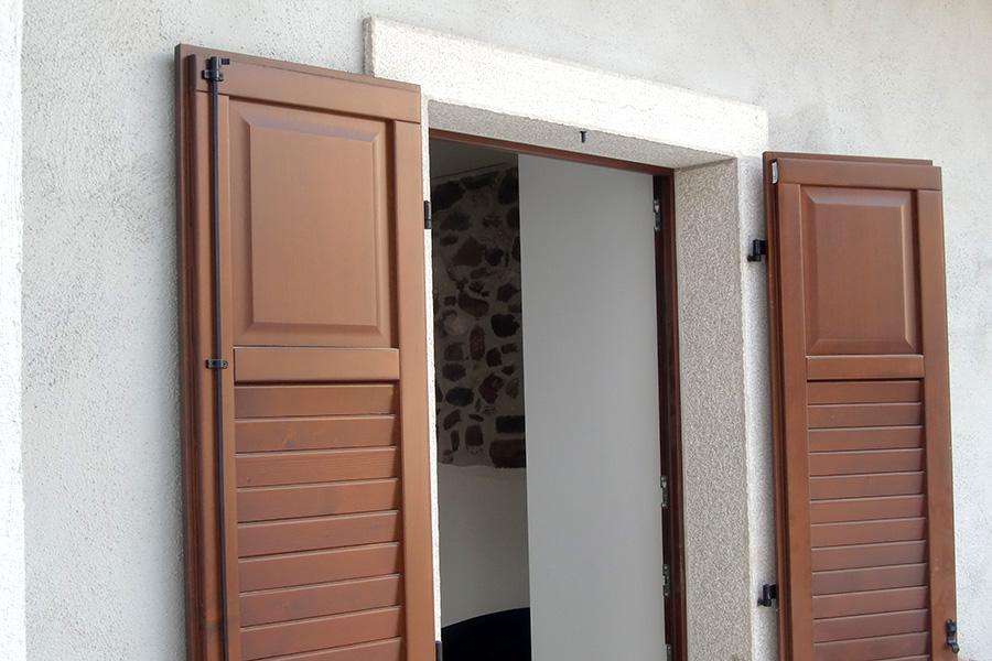 Ristrutturazione - civile abitazione - Civezzano (TN)