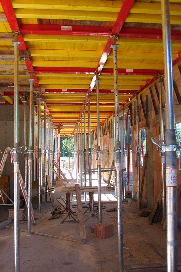Girardi Costruzioni: l'arte del costruire